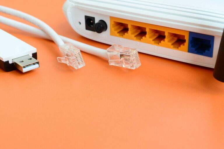 Как подключить второй роутер к первому по кабелю